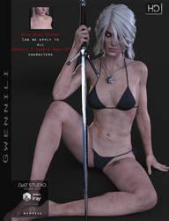 Gwennili 04 by Kayleyss