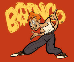 BOINGO by mr-book-faced