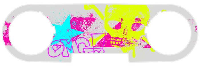 OMG Skull Sony TRiK Contest by cute-323