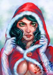 Merry Xmas by Jackywang