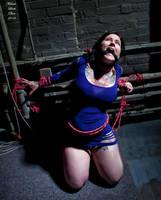 MLP Jeselyn Rope Tied Gagged Dec13 5104 by MichaelLeachPhoto