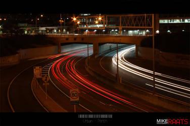 Urban - Perth 03 by MikeRaats