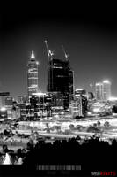 Urban - Perth 06 by MikeRaats
