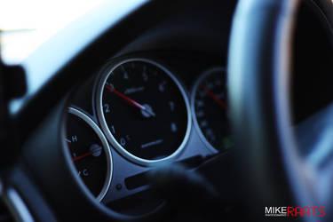 Speed by MikeRaats