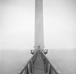 Windmill bridge by giedriusvarnas