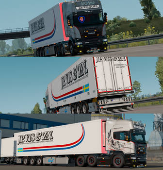 [ETS2]  The Limited Edition #2 by smg320
