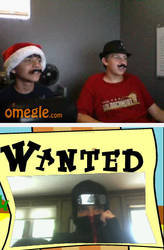 Trolling on Omegle by NaruSasu1