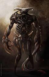 Ard Niukh - Demon of decaying Souls by Onimetal