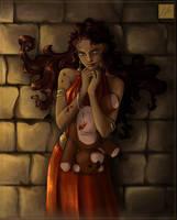 Psychose by Djoulena