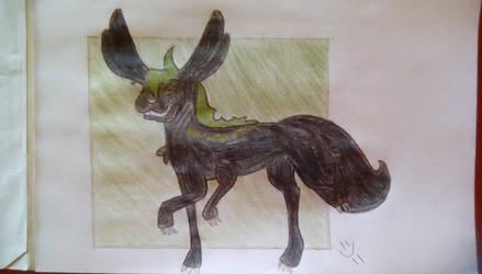 Art Request by PuppyFun2