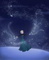 Let it go by disned26