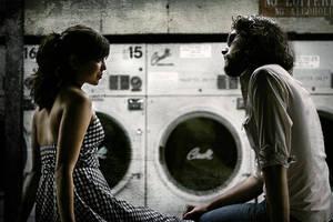 Laundry Revisited by Scottmettsphoto