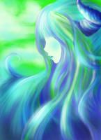 Dragonesque by Sora2theStars