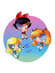 Ppg Personality Switch [Colored] by Puffy-PPG-Artist