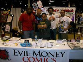 Evil Money Comics 2010 by Evil-Money-Comics