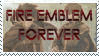 Fire Emblem Stamp by FireMage9081 by yami627