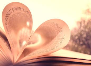 I love reading during rain... by GloomySisterhood