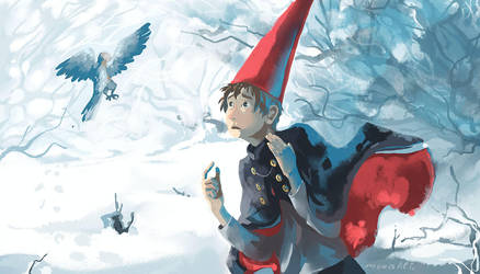 Wirt by GloomySisterhood