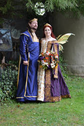 Wedding Day I by BelovedUnderwing