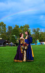 Wedding VII by BelovedUnderwing