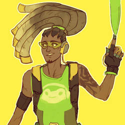 F2U Lucio icon by Nightsi