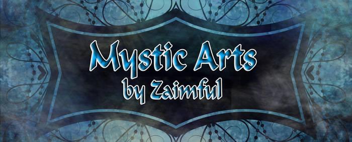 Mystic Arts (1) by AmyinWonderlandofOz
