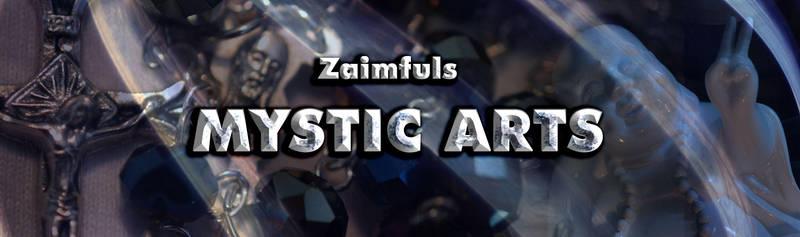 Mystic Arts (4) by AmyinWonderlandofOz