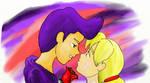 I love you by AnnieAinnie