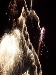 fireworks 1 by DragunSpirit