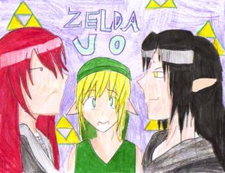 Zelda UO my favesX3 by Tsukiko74