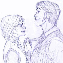 Frozen: WE COULD HAVE HAD IT AAAALL by xcgirl08