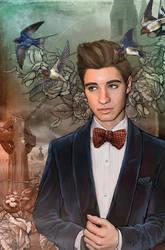 Dapper Gentleman by Hullabaloo2
