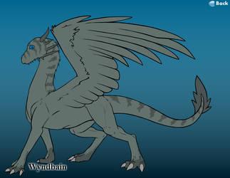 Dragon Cinco by Wall-eROX24-7
