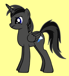 Pony Cinco v.2 by Wall-eROX24-7
