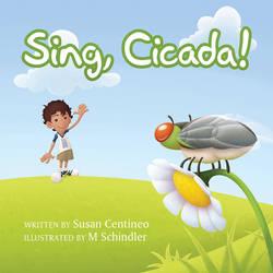 Sing, Cicada (Cover) by pluckylump