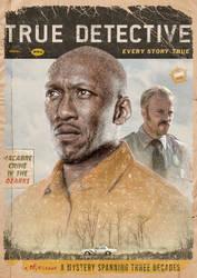 True Detective Season 3 Poster by sorin88