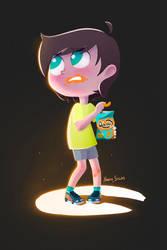 Cheetos by YaninSalas