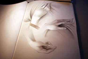 Hands by YaninSalas