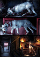 Extinction- page 8 by Taikgwendo