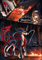 EXtinction- page 22 by Taikgwendo