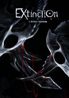 Extinction - Chapter2 Broken memories by Taikgwendo