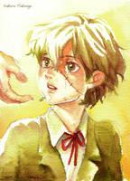 Boyhood by RENAIjunkie