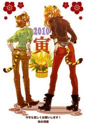 New year's card 2010_009 by RENAIjunkie