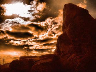Midnight Sun by Branmaster6622