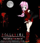 Nanashi by 0x0-Nanashi-0x0