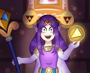 Hilda by dxcamatic
