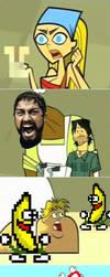 Total Drama Island meme? by Pikazilla1956