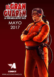 Gran guaren promo 3 by Tralkan