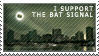 i support the bat signal by DaasEriador