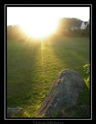 .:. Rocher .:. by ViciousMistress